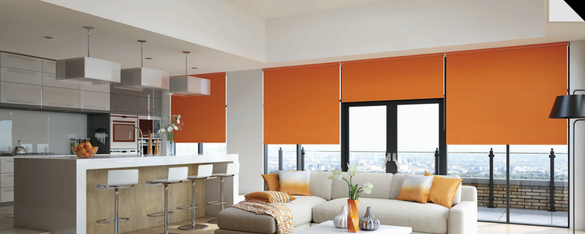 Dap Blinds offer one of the most comprehensive selection of blinds available in a variety of designs.
