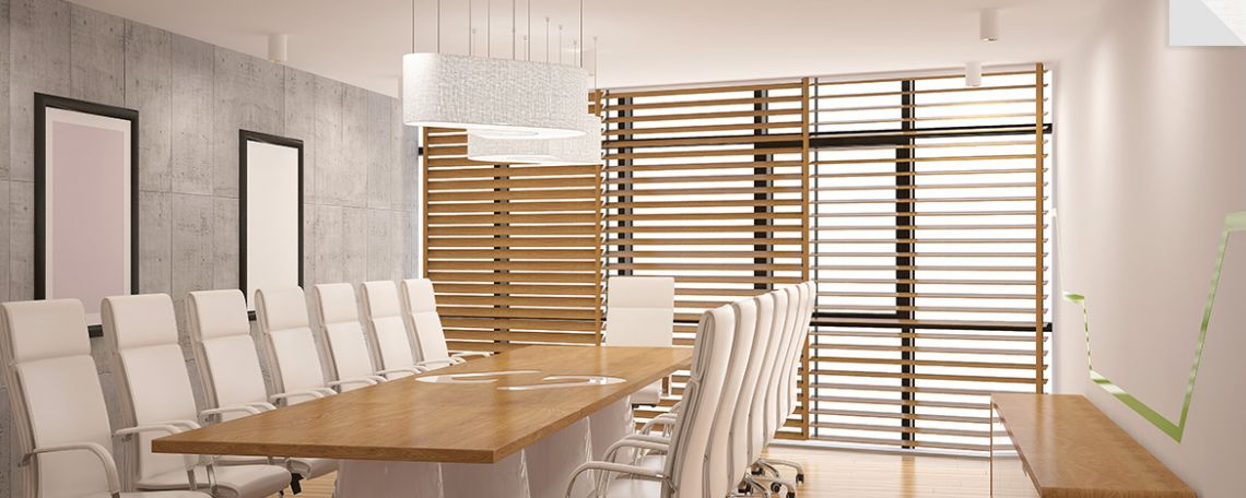 Commercial Blinds